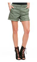 Army Shorts from Sanctuary