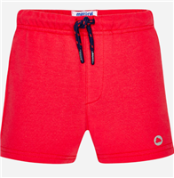 Sport Shorts in Red from mayoral