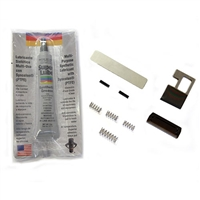 Replacement knife kit for a Weber FasTagger II lumber tagger.