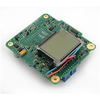 Herma H400 I/O Circuit Board with Display