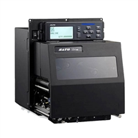 Sato S84-EX 609 DPI LH Wireless