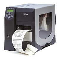 Zebra R4M RFID Label Printer 203DPI