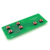 Replacement Pack Leader USA ELF-50 Button Board (2YPCB-SS30326A)