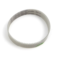 Replacement Toothed Belt for Weber Alpha HSM-135 label applicators. Toothed belt (40046704).