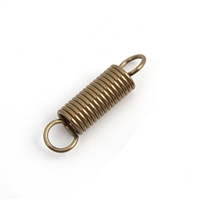Replacement Tension Spring for Weber Alpha HSM-135 label applicators. Tension spring (40063059).