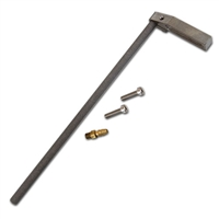 Model 5300-4300 Coated Air Assist Tube Kit