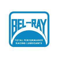 Bel-Ray Blue Decal Total Performance