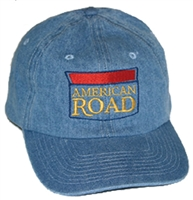 American Road® Denim Hat