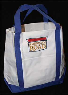 American Road® Tote Bag