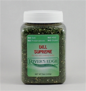 Dill supreme - small canister