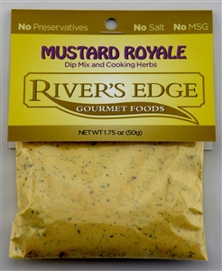 Mustard creation mix