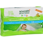 Seventh Generation Baby Wipes case