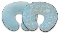 Organic Cotton Signature Slipcover for Boppy Pillow - Hideaway
