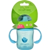 Green Sprouts Sippy Cup - Non Spill Aqua