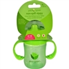 Green Sprouts Sippy Cup - Non Spill Green