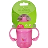 Green Sprouts Sippy Cup - Non Spill Pink