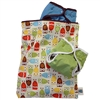 Planet Wise Wet Bag Medium