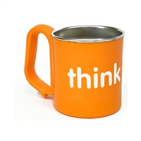 Thinkbaby Kid's Cup - Orange