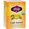 Yogi Tea Cold Season - Caffeine Free