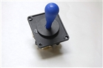 MAXIMUM JOYSTICK BLUE 4 WAY