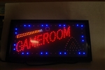 LED GAMEROOM SIGN