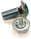 1121355 Snowblower Carriage Bolt and Nut