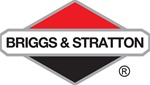 298982 Genuine Briggs & Stratton Piston Ring Set Std.