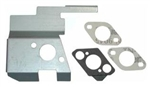 37136 Genuine Tecumseh Carburetor Baffle Kit