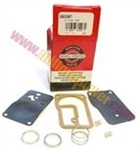 Genuine Briggs & Stratton 393397 Fuel Pump Kit for twin carburetor, 16 & 18 hp engines
