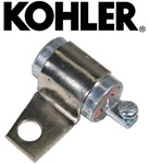 GENUINE KOHLER 47 147 01-S CONDENSER  for K181 and K301 with magneto ignitions