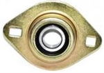 532188909 Genuine AYP Flanged Bearing 17MM