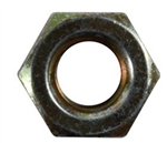 912-0158 Genuine MTD Snowblower Shear Bolt Hex Nut
