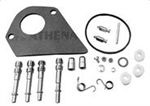 10933 Carburetor Overhaul Kit Replaces Briggs & Stratton 497535