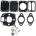 R10938 Carburetor Overhaul Kit Replaces Briggs & Stratton 693503