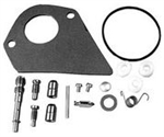 R10939 Carburetor Overhaul Kit Replaces Briggs & Stratton 497481