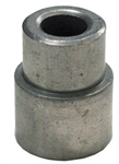 "R10969 Idler Pulley Size Reducer Bushing 0.3750"" x 0.5900"""