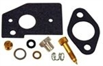 R1407 Carburetor Overhaul Kit for Early Pulsa Jet Briggs & Stratton Engines