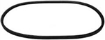 R10833 Secondary Drive Belt Replaces MTD 754-04002, 954-04002