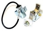 6781 Points and Condenser Set replaces Tecumseh 30547A, 30548B