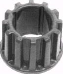 7716- Front Wheel Bushing Replaces Murray 93064