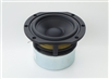 "4"" High-End Shielded Woofer"
