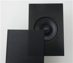 Custom Sized In-Wall Speaker
