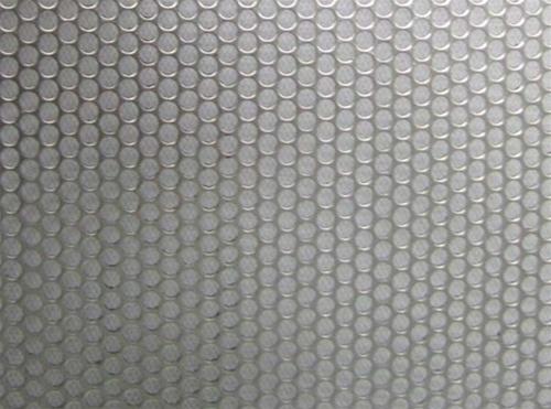 36 Quot X 24 Quot Sheet Perforated 032 Aluminum 1 8 Holes 3 16