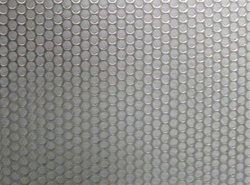 Sheet Perforated Aluminum