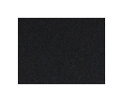 Black heavy weight  Speaker Grill Cloth Sample