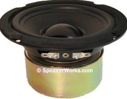 "5.25"" High Quality OEM Shielded Woofer 8 ohm - GW5028S"