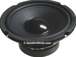 "6.5"" High Quality OEM Woofer 8 ohm - GW6028"