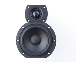 2-Way High-End Speaker Building Kit