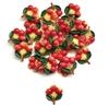 vintage cherry springs, plastic fruit, 03977, jewelry making supplies, vintage jewelry supplies, fruit stampings, molded plastic fruit, bsue boutiques
