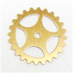 brass gears, cog wheel, steampunk art